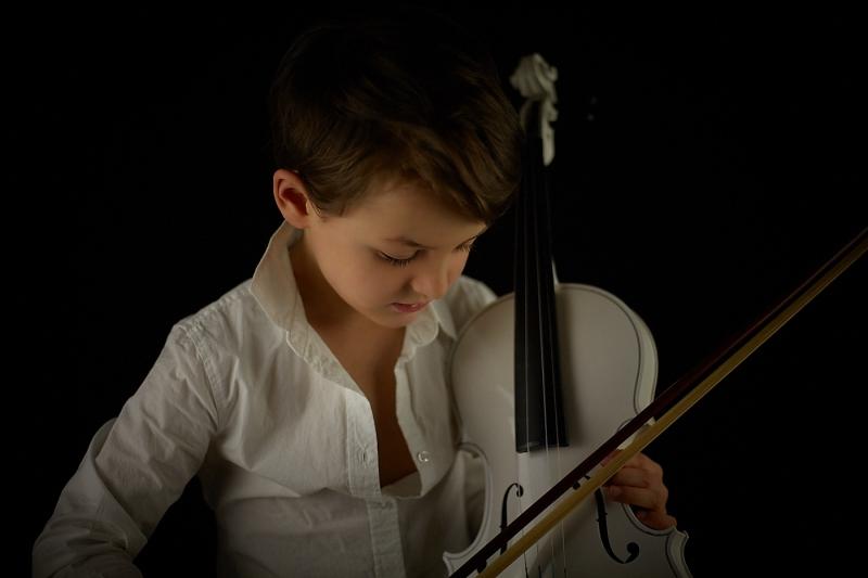 Geigensolo